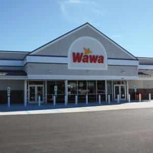 WAWA ON SITE