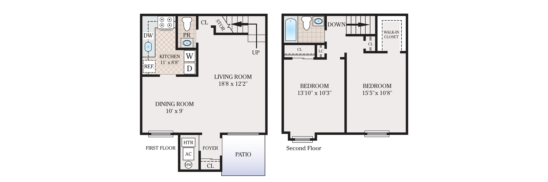 1 bedroom townhouse home design plan for 5 bedroom townhouse floor plans