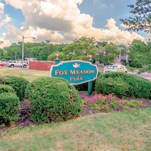 Fox Meadow Park